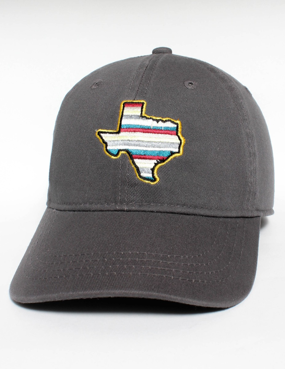 a8917ab3 Texas Stripes Muted Cap – Barefoot Campus Outfitters