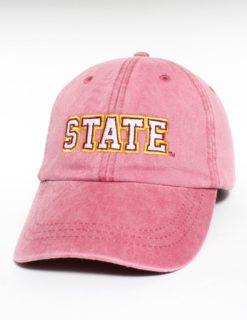 ISU STATED CAP-0