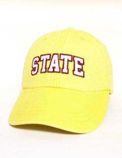 ISU C STATED CAP-0