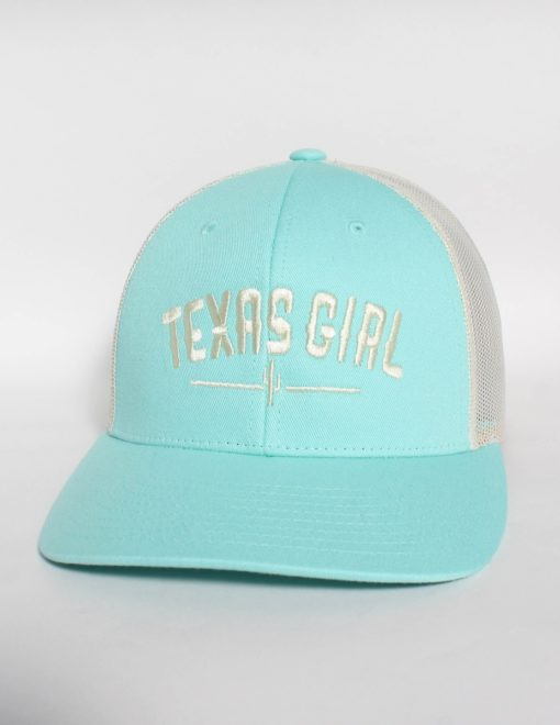 TEXAS GIRL CAP-0