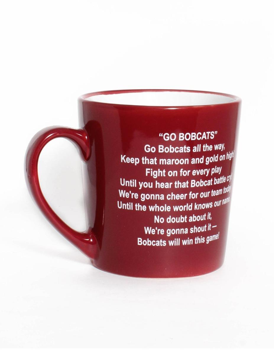 TXST Fight Song Mug-40718