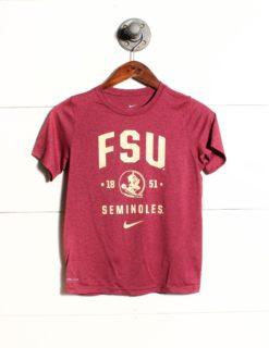 FSU Est. Seminoles-0
