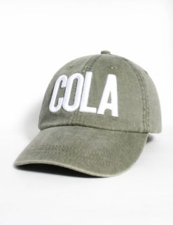 C 3D COLA-0