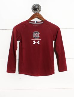 USC Youth LS Training Tee-0