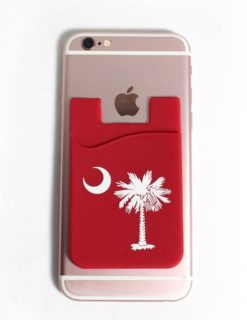 Phone Wallet Palmetto Moon-0