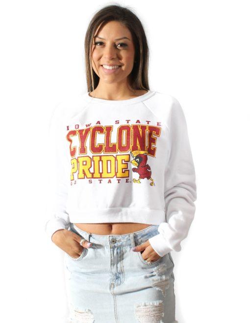 ISU Cyclone Pride N Joy-38079