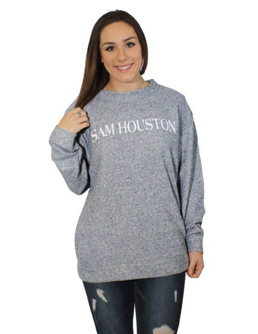 SHSU SAM PROPER-41012