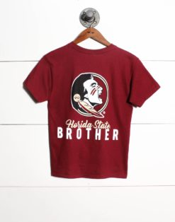 FSU BRO Youth Sibling Rivalry -0