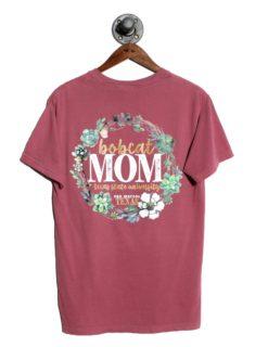 TXST Mom I Love You-0