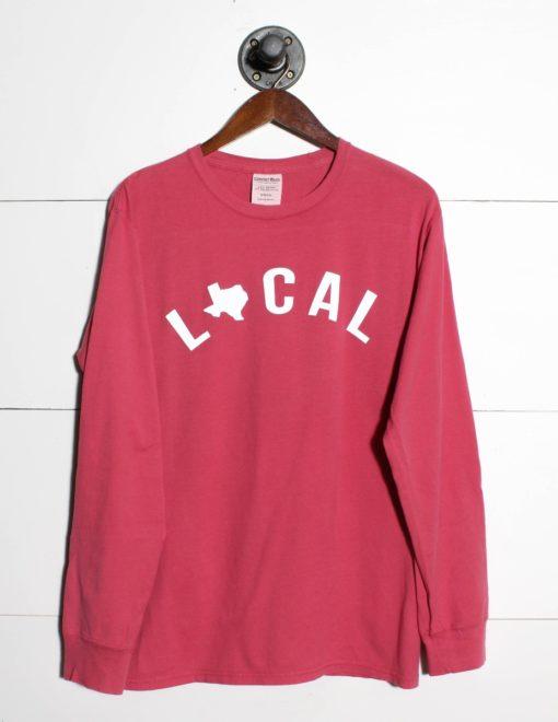 Locals -0