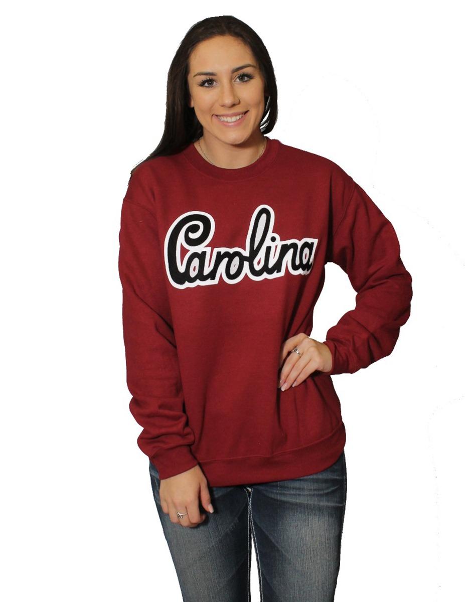 USC Carolina Scripted-40844