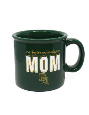 BU Mom Camp Site Mug -0