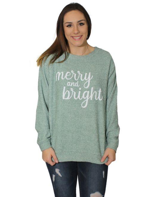 MERRY & BRIGHT-40929