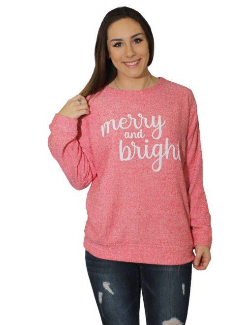 MERRY & BRIGHT-41118