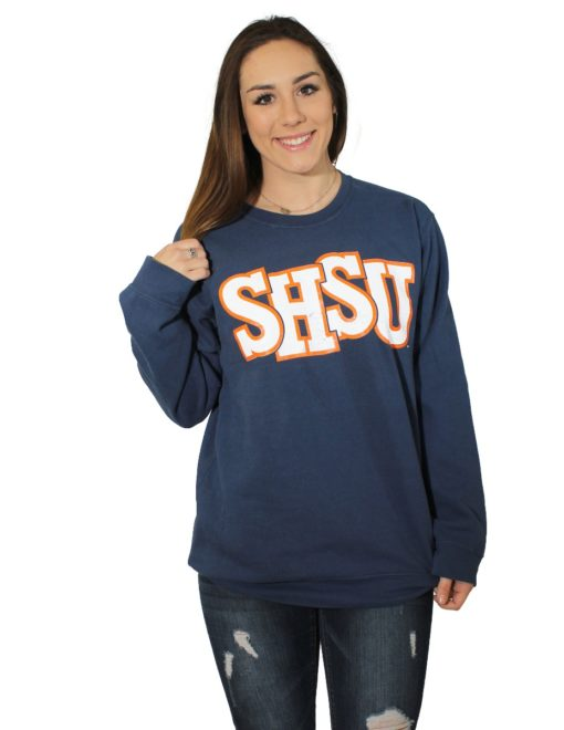 SHSU Letter State -41143