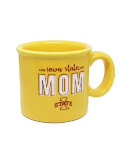 ISU Mom Camp Site Mug-0