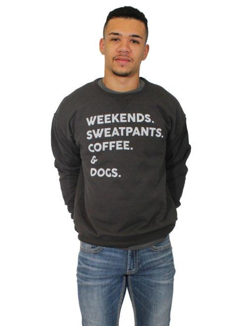 WEEKEND COFFEE DOGS-41475