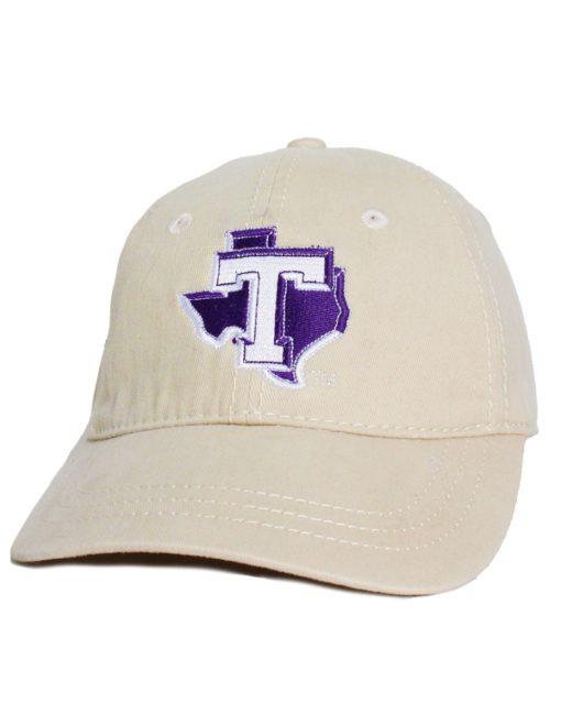 TSU C Texan Executive Logo 14A-0