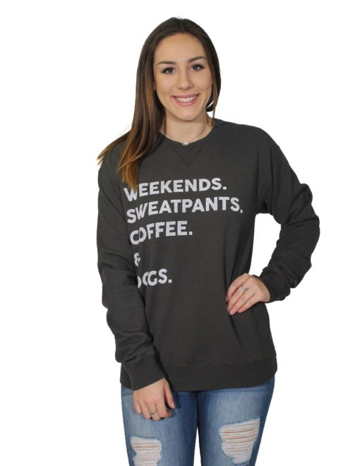 WEEKEND COFFEE DOGS-41714