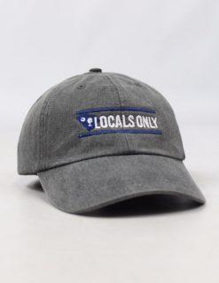 BFCO C Locals Only SC-0
