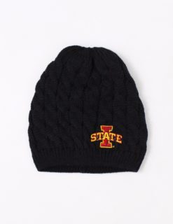 ISU B Block I Head Cold Gear-0