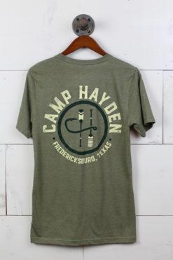 CH CAMP HAYDEN LOGO TEE-0