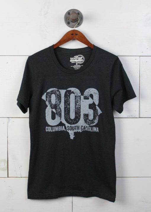 BFCO Columbia 803 Area Code-0