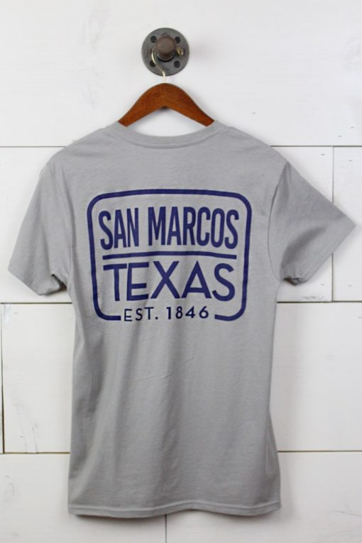 SAN MARCOS TAYLOR-0
