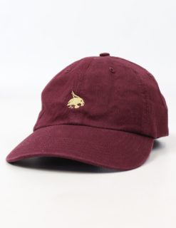 TX State Mini Bobcat Cap-0