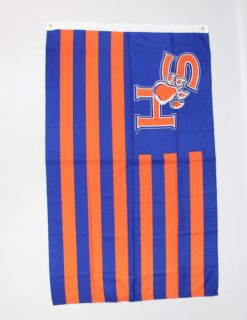 SHSU BNS PAW STRIPED-0