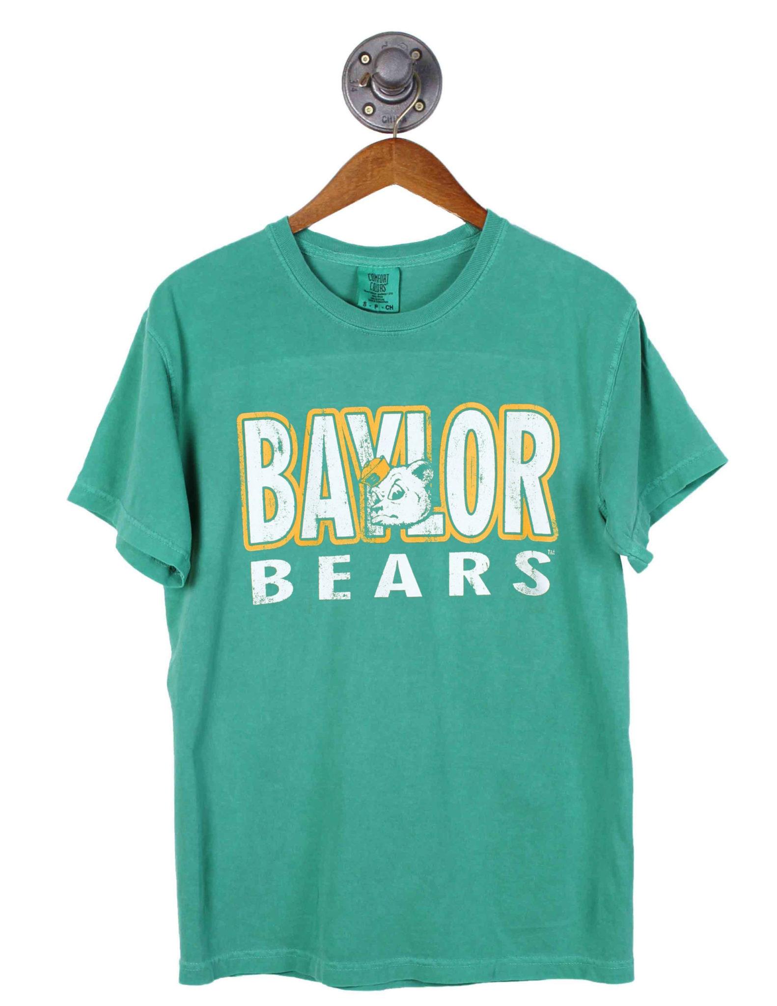 Youth Toddler Baylor Bears Kids Short Sleeve Tee Infant