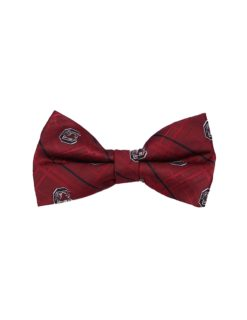 South Carolina USC oxford bow tie Barefoot Campus Outfitter