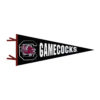USC South Carolina Gamecocks felt pennant Barefoot Campus Outfitter