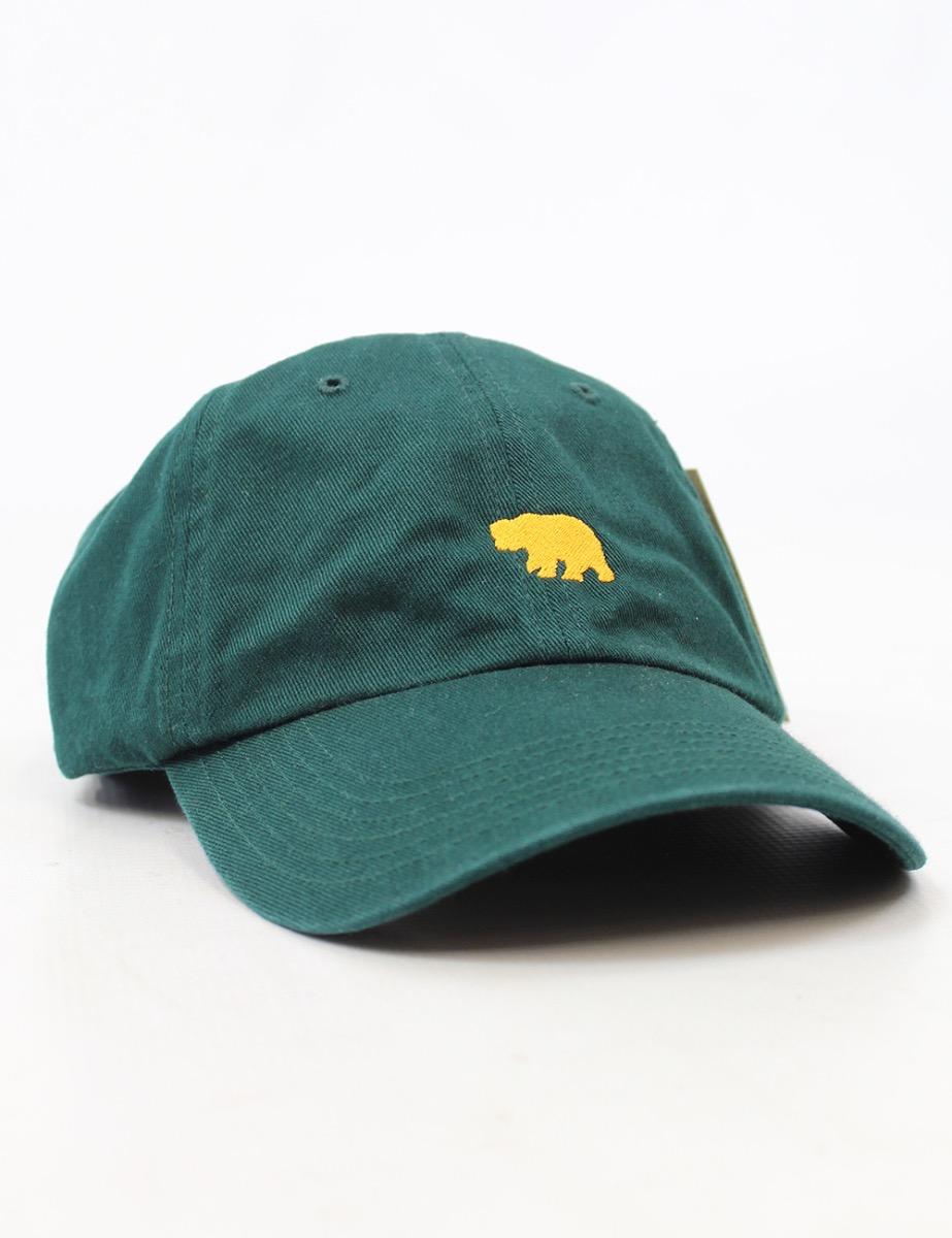 6959562dc4d BU BNS Mini Bear Cap – Barefoot Campus Outfitters