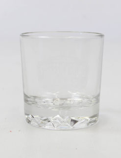 FRED 11.5oz Whiskey Glass-0