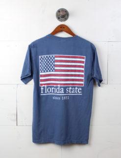 FSU American Flag-0