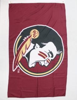 FSU Seminole Flag-0