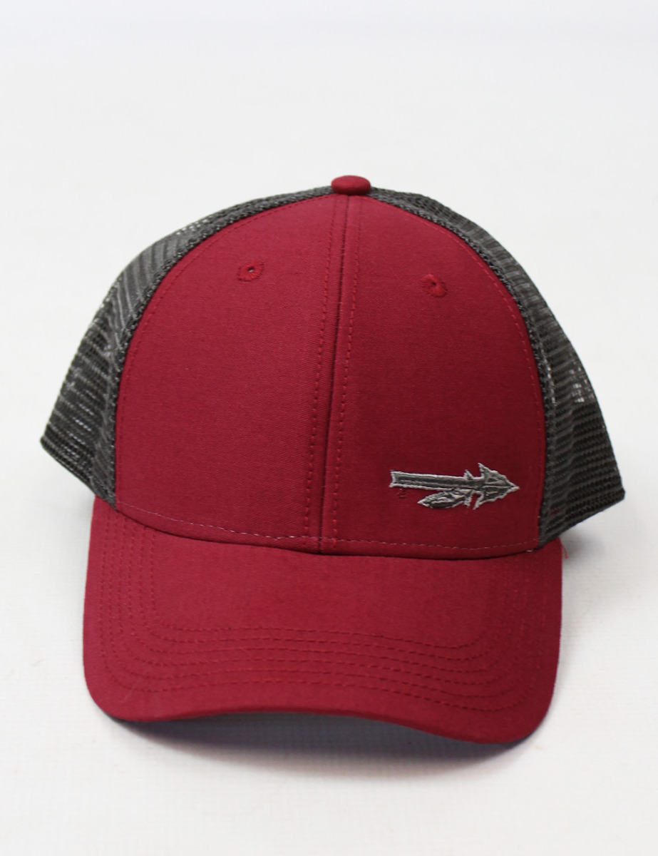 new product ed26e 35f74 FSU Spear Snapback -0