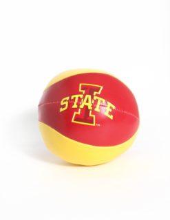 "ISU 4"" Softee Basketball-0"