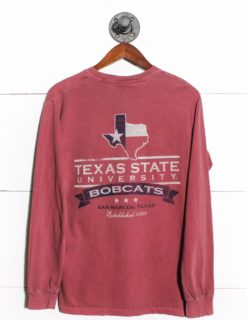 TXST Holes in my Texas-0