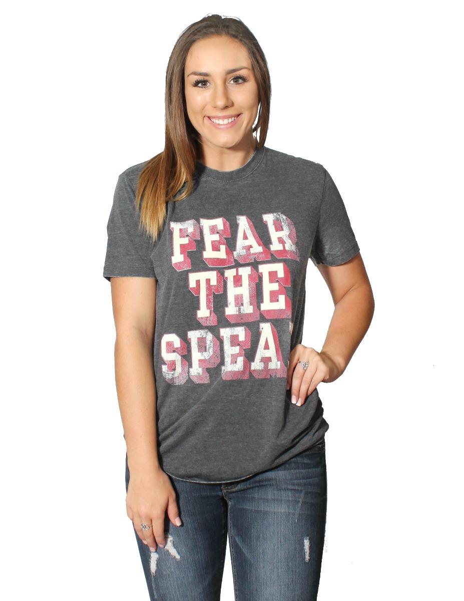 FSU Fear the Spear Pride-38340