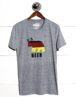 BFCO Beer Bear- German-0