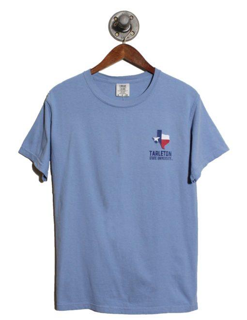 TSU DIG TEXAS-41093