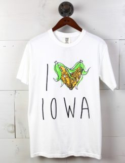 IOWA BNS I Heart Corn-0