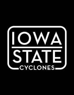 ISU Cyclones Taylor Decal-0