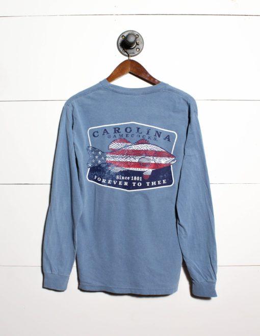 USC Patriot Angler -0