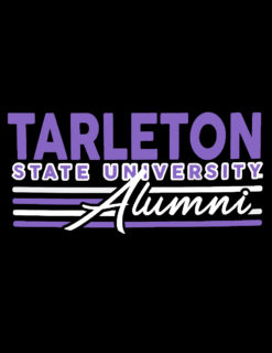 TSU Alumni Fashion Decal-0