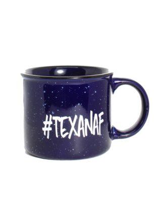 #TEXANAF Campfire Mug-0