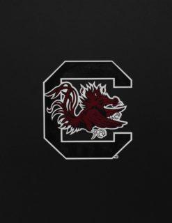 USC Primary C w/ Gamecock Logo-0