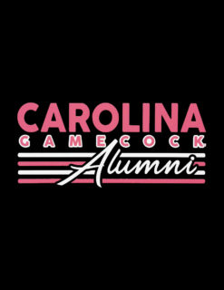 USC Alumni Fashion Decal-0